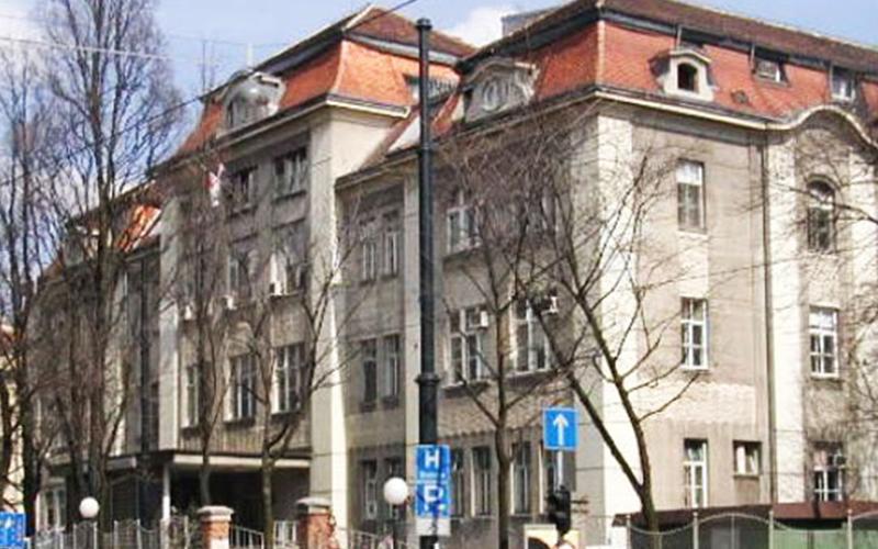 Draškovićeva 19, Zagreb