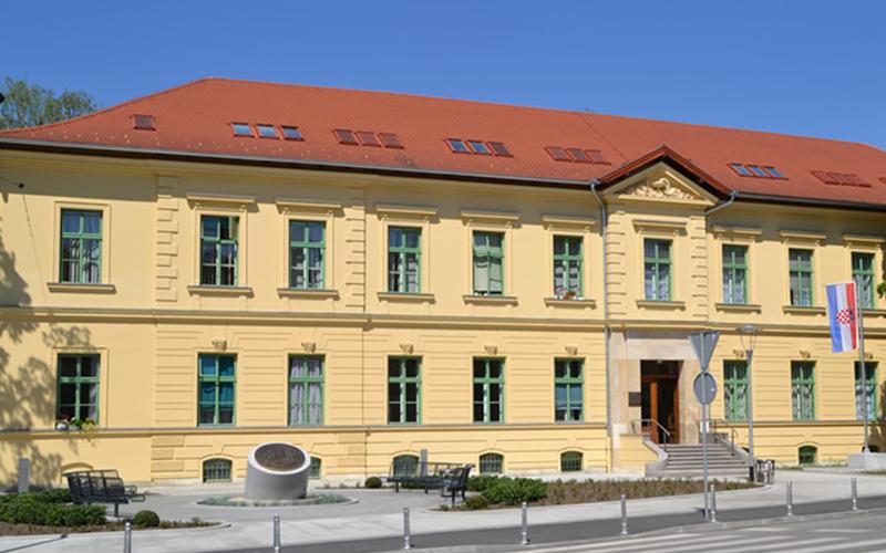 Vinogradska cesta 29, Zagreb
